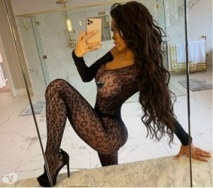 Cassiane submissive escort girls in Bellview