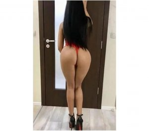 Arani escorts Huntersville