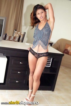 Renée-claude ukrainian escorts in Boone